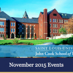 Saint Louis University – Business School Email Marketing Strategy
